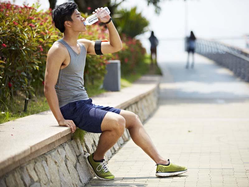 iv drip for dehydration